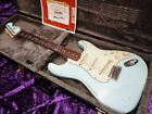 Jimmy Wallace Guitars S-Type Vintage True Spec 60's Stratocaster Type Blue for sale