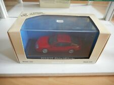 Norev Renault Alpine V6 Turbo in Red on 1:43 in Box