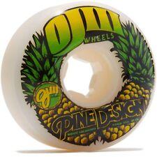 GU-Doug Saladino-PINO Design-SKATEBOARD Ruote - 60 MM/101 A