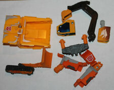 Hasbro Transformers RID Landfill Construction Team Parts * Pieces #2