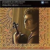 Henryk Wieniawski - Wieniawski: The Two Violin Concertos (2015) New & Sealed