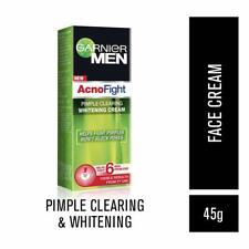 GARNIER MEN ACNO FIGHT PIMPLE CLEARING WHITENING DAY CREAM 45GM PACK