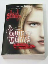 L J Smith Vampire Diaries Paperback Book The Return The Nightfall