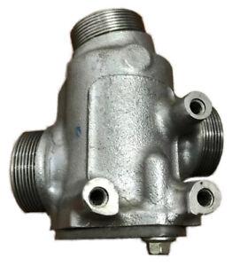 2007 Aston Martin Vantage V8 4.3 Engine Oil Thermostat 96JV6L635AB