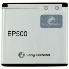 Sony Ericsson Battery Genuine EP500 for Vivaz pro Xperia Mini pro X8 1200Mah