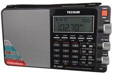 TECSUN Pl-880 DSP SSB Weltempfänger Von 100 kHz bis 30 MHz