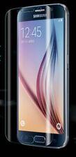 3D Samsung S7 Trasparent Curved glas Echtglas 9H Display Panzer Schutz