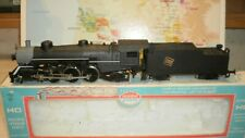 loco vapeur USRA light Alco Model Power HO