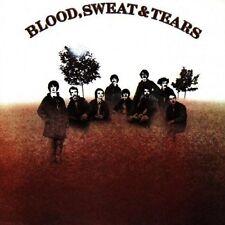 Blood, Sweat and Tears Same (1968; 10 tracks) [CD]