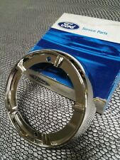 NOS 1960 1961 1962 1963 + FALCON Mustang COMET Galaxie + Dome Lamp Bezel Light