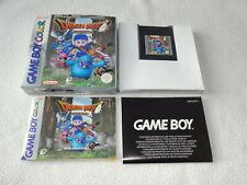 Dragon Quest Monsters Game Boy Color Spiel komplett CIB