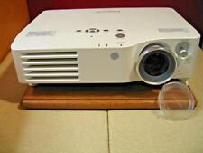 Panasonic PT-AX100 LCD Projector Home Theater Stunning Images