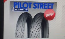 2 PNEUMATICI COPPIA GOMME SCOOTER 80/80/14 MICHELIN PILOT STREET PIAGGIO FREE