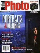 Digital Photo Magazine July 2016 The Portraits & Weddings Issue