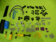 LEGO TECHNIC *USED* 5218 Pneumatic Pack Rare  2000       See pics