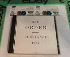 New Order Substance  Disc 2 CD