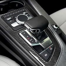 Schalttafel Becherhalter Blende Carbon Passend Für Audi A4 S4 RS4 B9 Sline A5 S5