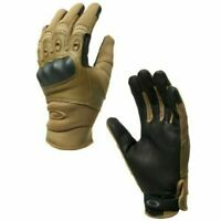 Oakley Factory Pilot Coyote Tactical Gloves Small