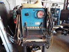 Hobart Electric Welder