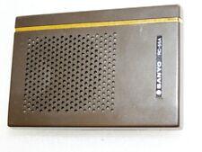 Sanyo Electric  Rc-55  Beeper Tone Generator