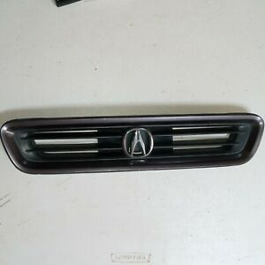 Acura Legend Coupe Grille 1991-1995