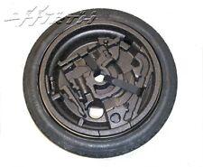Notrad Reserverad 125/70 R19 100M Original Audi Q2 8S0601027 Schraube Einsatz