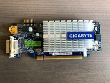 Gigabyte ATI Radeon HD 5450 (GV-R545SL-1GI) 1GB DDR3 SDRAM PCI Express x16...