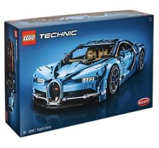 Lego Technic Bugatti Chiron 42083 Brand New In Box
