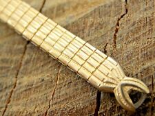 Speidel Watch Band NOS Vintage Rolled Gold Plate Expansion Unused Ladies C-Ring