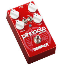 Wampler Pedals Pinnacle Distortion Guitar Effect Pedal NEW