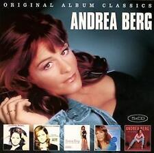 Alben vom Sony Music Andrea Berg's Musik-CD