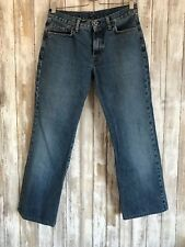 "REPLAY VINTAGE ""425 "" MEDIUM WASH JEANS 30 * MOM JEANS UNISEX CLASSIC ITALY!"