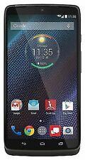Motorola Droid Turbo XT1254 32GB Verizon Smartphone - Black
