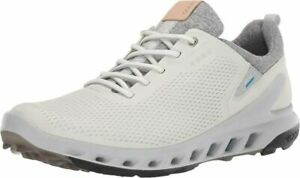 ECCO Men's Biom Cool Pro Gore-Tex Golf Shoe Waterproof Comfort Walking Casual