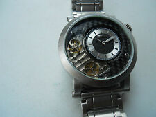 Fossil Twist men's dress,stainless steel& water resistant Analog watch.Me-1071