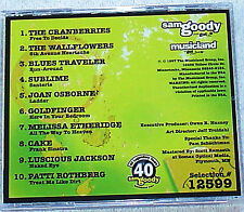 YEAR in REVIEW ~ Rock 1996 ~ CD ~ NM ~ Sublime+ CAKE+ CRANBERRIES+ WallFlowers+