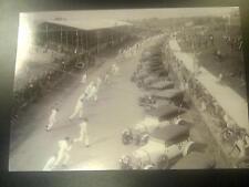 Ansichtkaart / Postcard Start, Race UK 1929