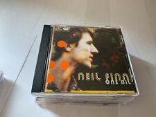 Neil Finn - One Nil (2001) CD Album  (Crowded House)  724353203924
