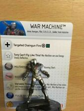 Marvel Heroclix Age of Ultron - War Machine #026