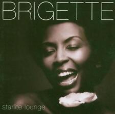 BRIGETTE Starlite Lounge NEW & SEALED SOUL JAZZ CD ALBUM (EXPANSION) MODERN