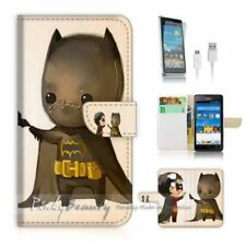 Batman Mobile Phone Cases, Covers & Skins for Huawei