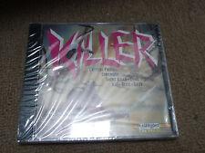 V/A KILLER Crystal Pride Stranger LYNX KAT ...  NEU CD