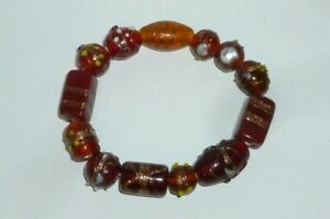 Antique Amber Bracelet Butterscotch? 40gramm Ambers