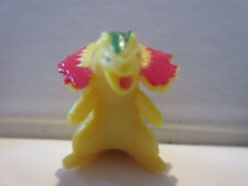 MINI FIGURINE DE COLLECTION POKEMON N°12
