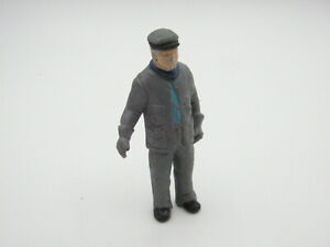 Lionel Large Scale Figure (approx 1/24th scale), Old Engineer, NOS, EXC
