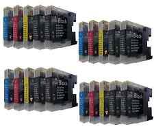 20Kompatibel mit Brother MFC-J5910DW MFC-J6510DW MFC-J6710DW  MFC-J6910DW LC1220
