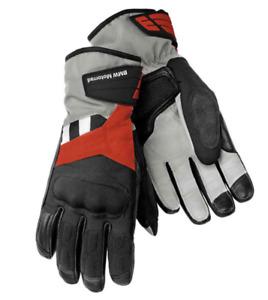 BMW GS Dry Damen Motorrad Handschuhe Größe 7