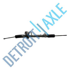 Complete Power Steering Rack and Pinion Assembly for 2000-2006 Ford Focus