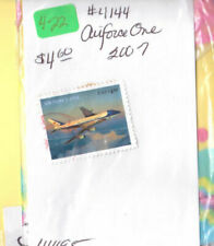 -4144  2007  $4.60 Air Force One