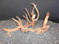 MANZANITA SINKING SPIDER WOOD ALL NATURAL PACKAGE AQUARIUM TREE DISPLAY REPTILE